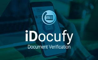 iDocufy - Document Verification