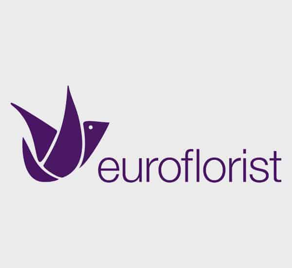 Proud personalisation supplier to Euroflorist