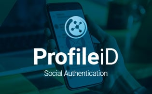 Profile iD - Social Authentication