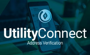 UtilityConnect - Address Verification