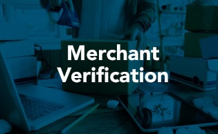 Merchant Verification Solutions