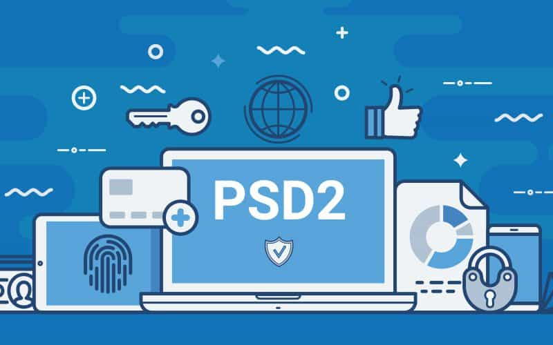 Payment Service Directive (PSD2)