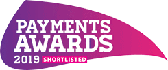 Payments Awards 2019 Shortlist