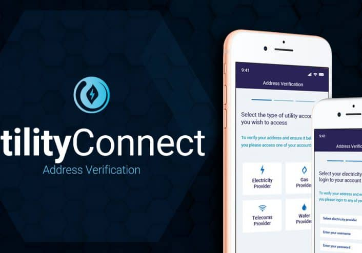 Verify Address With UtilityConnect