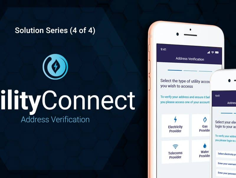 Solution Series UtilityConnect