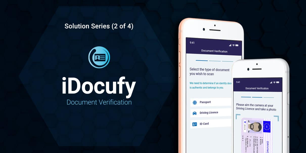 Solution Series iDocufy