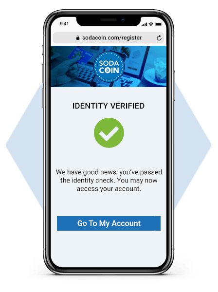 Verified KYC Process