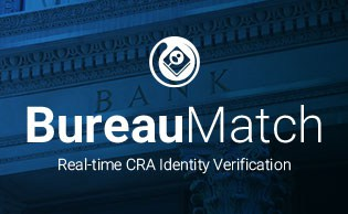 BureauMatch - CRA Identity Verification
