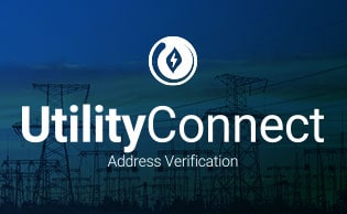 UtilityConnect - Address & Location Verification