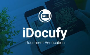 iDocufy - ID Document Verification