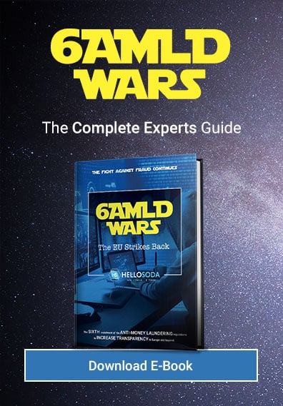 Experts Guide to 6AMLD