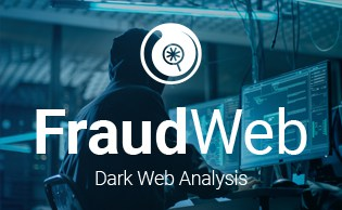 FraudWeb - Dark Web Analysis