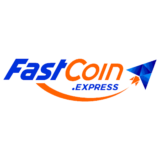 FastCoin Express Transparent Logo - Hello Soda