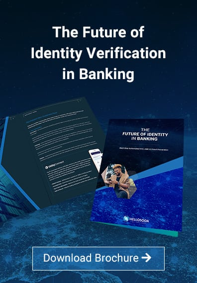 The future of identity verification in banking